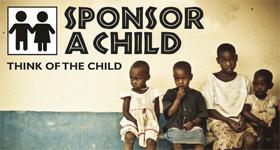 Sponsor a child image