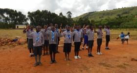 September 2016 Uganda Lodge Newsletter