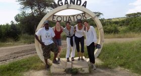 Uganda Lodge Newsletter May 2018